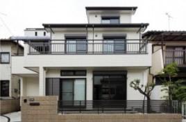 3階建て・平屋・大収納 注文住宅