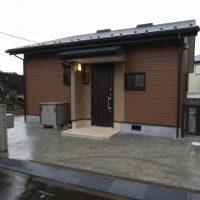 最も贅沢な家づくり 平屋の家