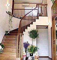 部屋は広いのに冷暖房費はわずか。皆が集まる快適な家になりました
