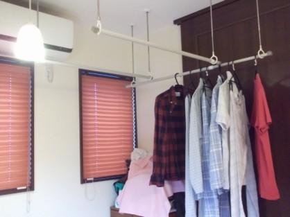「健康住宅「呼吸する家」」入居後 アレルギー検査結果に変化が!