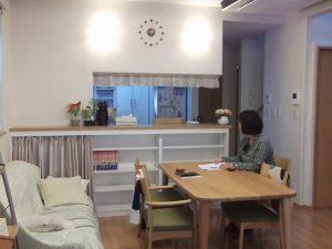 ハウスダストアレルギーの子供のために健康住宅を選んで正解。
